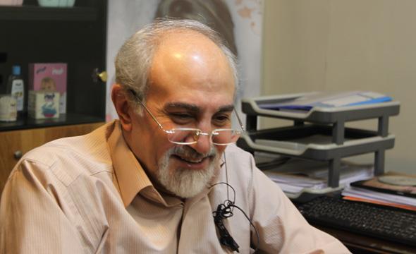 مدیر عامل فیروز در کنفرانس بینالمللی اشتغال معلولانِ هند شرکت کرد