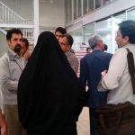 ۳۰ مدیر شرکتکننده در اولین میتاپس تجارب مدیران از گروه بهداشتی فیروز بازدید کردند