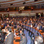 گزارش تصویری همایش زنجیره ی موفقیت سازمانی کشور