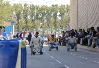 ضرورت ورزش برای معلولان بیش از سایر گروههای جامعه است