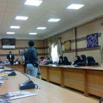 مدیر عامل فیروز در کنفرانس «راهکارهای کارآفرینی» دانشگاه آزاد بوئین زهرا