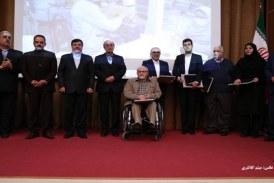 در یازدهمین جشنواره امتنان از کارآفرینان برتر قزوین صورت گرفت: تجلیل از مدیرعامل گروه بهداشتی فیروز بهعنوان یکی از ۶ کارآفرین برتر استان