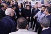سفیران ۱۱ کشور آسیایی از فیروز، مهد اشتغال معلولان ایران بازدید کردند