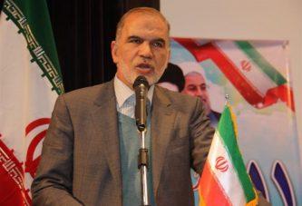 معاون وزیر کار در فیروز: عملکرد موسوی در فیروز حجت را بر بسیاری از مسئولان تمام کرد/ فیروز نگاه جامعه به معلول را از نانخوری به نانآوری تغییر داد