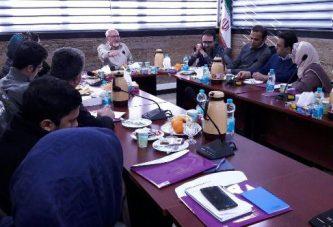 مدیر کارخانه نستله در فیروز: با هدف الگو گرفتن از فیروز برای استخدام معلولان به بازدید آمدیم